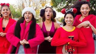 Worst Christmas Carolers | Lele Pons