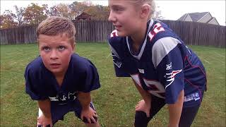 Reedsburg Backyard Football 3