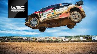 WRC - Rally Italia Sardegna 2019: The Preview Clip