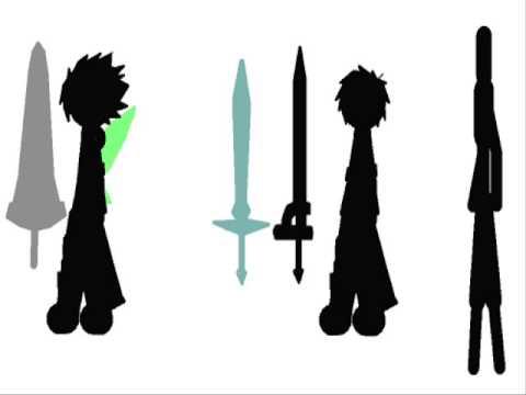Pivot - Sword Art Online Small pack!