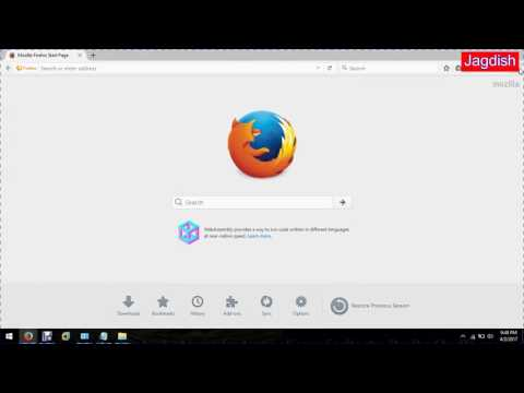 Securing Saved Login Passwords in Mozilla Firefox