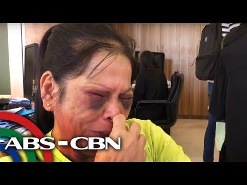 Xxx Mp4 Pinay Domestic Helper Binugbog Ng Amo Sa Kuwait Bandila 3gp Sex