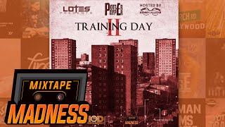 Potter Payper ft Mover - Muni [Training Day 2] | @MixtapeMadness