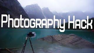 A Rainy Day Travel Photography Hack