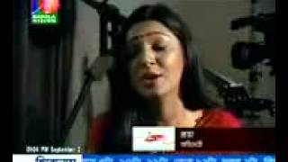 Bd Actress Prova sex scandal,full interview after the video release,   YouTube