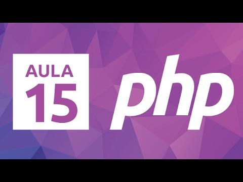 Curso de PHP 7  - Aula 15 - Funções de Arrays #1