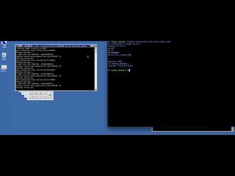 Oracle Weblogic Server Deserialization Remote Command Execution (CVE-2018-2628)
