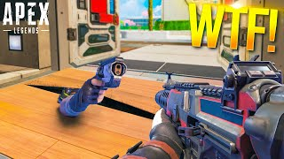 Apex Legends - Funny Moments & Best Highlights #447