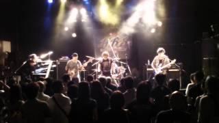 04 Brand New Page 20150613 Hamamatsu Rock Summit Vol.87