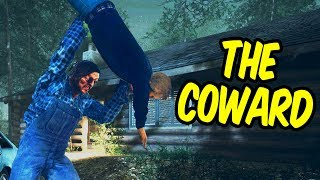 Download The Coward - Friday the 13th Funny Moments Video