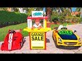 Download Vlad and Nikita Play with Toy Cars MP3,3GP,MP4