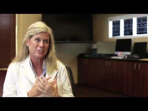Skin Irritation After Radiation