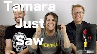 It (2017) - Tamara Just Saw