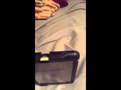 How To Remove Life Proof Case For Ipad Mini