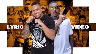 MC Davi e MC PP da VS - Fase (Lyric Video) Jorgin Deejhay