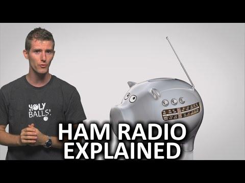 Amateur Radio (Ham Radio) as Fast As Possible
