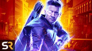 Download Why Hawkeye Is More Powerful Than You Thought Video