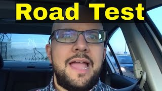 7 Common Road Test Mistakes To Avoid At All Costs