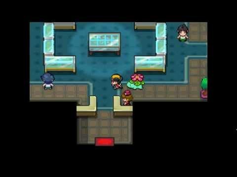 Pokémon Heart Gold/Soul Silver - Evento Misticristal/Latios-Latias HD (ITA)