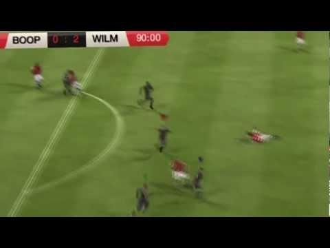 FIFA 13 Hilarious Pro Clubs Glitch