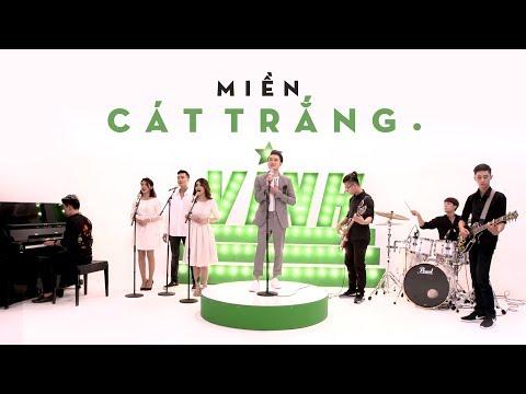 Quang Vinh - Miền Cát Trắng (Greatest Hits/ The Memories)