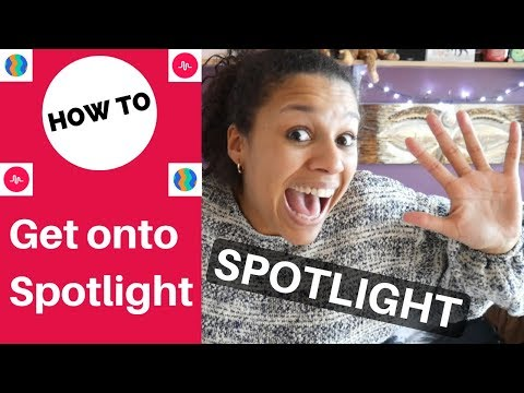 How to get on SPOTLIGHT on Musical.ly