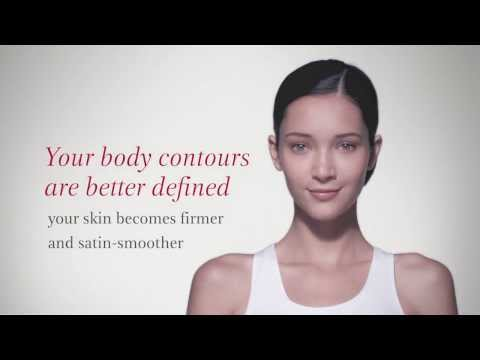 How To Apply self massage body shaping (Body Shaping Cream)