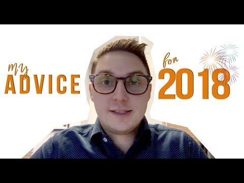 My Advice for 2018 : Amazon FBA ---Start NOW!