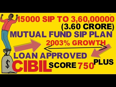 HEALTHY CIBIL SCORE IS 750 PLUS 6 TIPS IMPROVE YOURS TIPS BY A CFP
