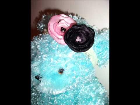 Hair Clips & Headbands for Baby Girl :)