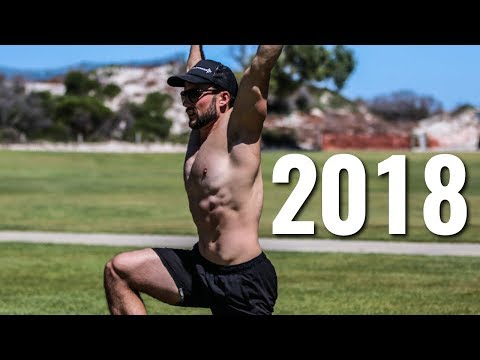 Hardest workout in the World - 2018