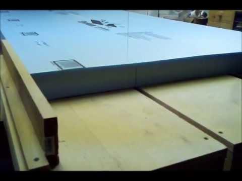 6ft RC Foam Cub build.wmv