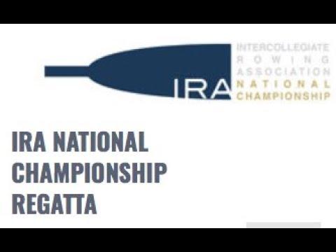 2018 IRA Championship - Sunday Finals