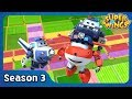 The Case of the Lost Suitcase   super wings season 3   EP05
