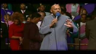 Let It Rain   Bishop Paul S. Morton & The Fgbcf Mass Choir