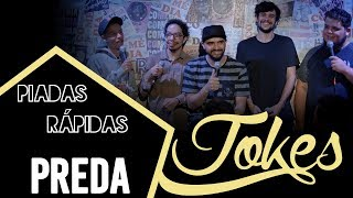 Download JOKES - PIADAS RÁPIDAS #4 Video