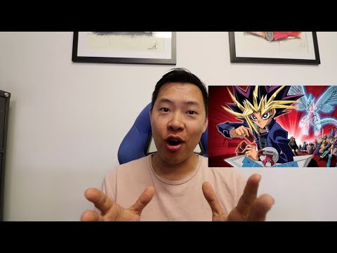 How I Made $2500 A Month Selling Yugioh Cards In High School