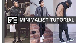 How to   Minimalism