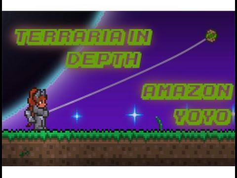 Terraria In Depth - Amazon