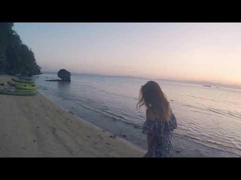 2018.4 Philippine Palawan El nido Apulit island