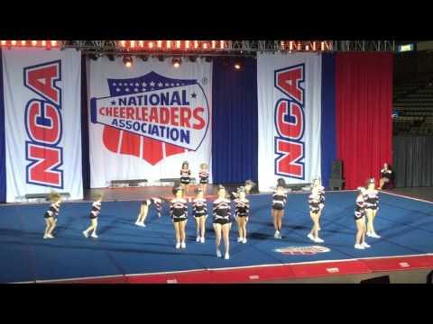 Illinois Allstars Hercules -NCA Midwest Day 1