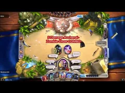 Beginners General Deck Building Guide for Hearthstone