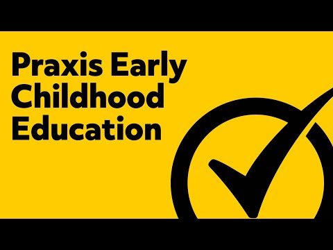 Praxis Early Childhood Education Practice Test