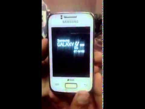 How To Install Kitkat 4 4 2 On Galaxy Y Duos 360p