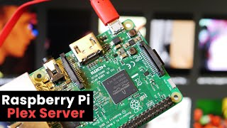 How to install WebTools on a Raspberry Pi Plex Media Server
