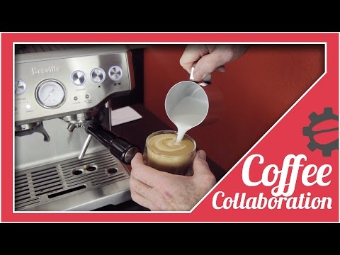 How To Make The Easiest Mocha Ever | Coffee Collaboration