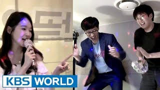 minkyung passes her mission without using chance ftexcitement overloadhappy together20170803