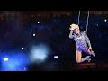 Super Bowl LI: Lady Gaga's epic halftime show jump