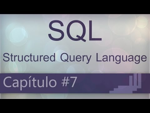 SQL SELECT - 07 - Null