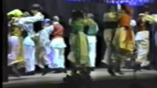Dances Prekmurje Region1984